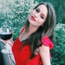 single bride Marina, 22 yrs.old from Kiev, Ukraine