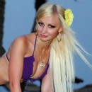 hot miss Valentina, 30 yrs.old from Simferopol, Russia