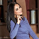 single bride Inna, 35 yrs.old from Kishinev, Moldova