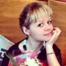charming pen pal Tatiana, 31 yrs.old from Saint Petersburg, Russia