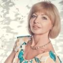 nice wife Svetlana, 59 yrs.old from Saint Petersburg, Russia