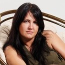 nice woman Maria, 40 yrs.old from Saint Petersburg, Russia