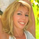 pretty wife Olga, 42 yrs.old from Saint Petersburg, Russia