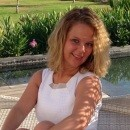 charming mail order bride Maria, 29 yrs.old from Saint Petersburg, Russia