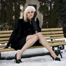 hot girl Julia, 29 yrs.old from Chernigov, Ukraine