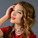 hot mail order bride Marina, 23 yrs.old from Dnepropetrovsk, Ukraine