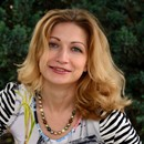 charming bride Lubov, 47 yrs.old from Donetsk, Ukraine