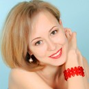 pretty mail order bride Alina, 25 yrs.old from Sumy, Ukraine