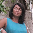gorgeous woman Elena, 48 yrs.old from Pskov, Russia