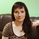 charming pen pal Lana, 40 yrs.old from Pskov, Russia