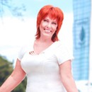 single miss Helena, 51 yrs.old from Yalta, Russia