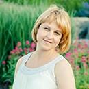 single girl Anna, 36 yrs.old from Berdyansk, Ukraine