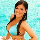 hot wife Kristina, 25 yrs.old from Odessa, Ukraine