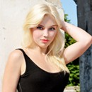 nice pen pal Alina, 19 yrs.old from Kerch, Russia