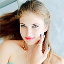 beautiful bride Alyona, 19 yrs.old from Sumy, Ukraine