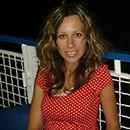 pretty lady Irina, 31 yrs.old from Zaporijie, Ukraine
