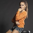 charming wife Ann, 26 yrs.old from Sevastopol, Russia