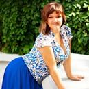 charming mail order bride Anastasiya, 29 yrs.old from sevastopol, Russia