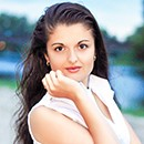single miss Anastasia, 21 yrs.old from Poltava, Ukraine
