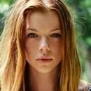 gorgeous girlfriend Veronica, 19 yrs.old from Kiev, Ukraine