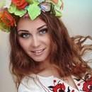 pretty girlfriend Svetlana, 30 yrs.old from Kharkov, Ukraine