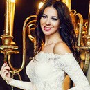 pretty bride Anna, 29 yrs.old from Saint Petersburg, Russia