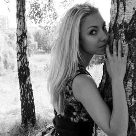 Single girl Valeria, 28 yrs.old from Poltava, Ukraine