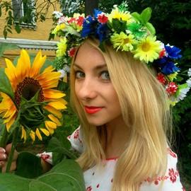 Nice lady Valeria, 28 yrs.old from Poltava, Ukraine