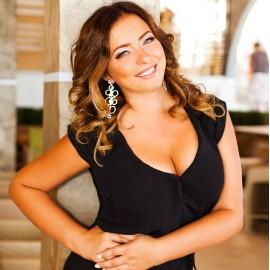 Hot girlfriend Tatiana, 37 yrs.old from Odessa, Ukraine