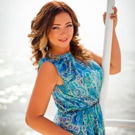 Amazing miss Tatiana, 38 yrs.old from Odessa, Ukraine