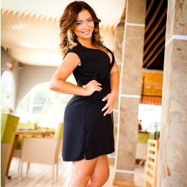 Charming bride Tatiana, 38 yrs.old from Odessa, Ukraine