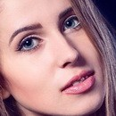 gorgeous woman Valentina, 21 yrs.old from Kiev, Ukraine