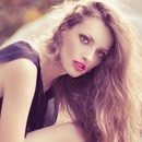 charming pen pal Nadezhda, 26 yrs.old from Kiev, Ukraine