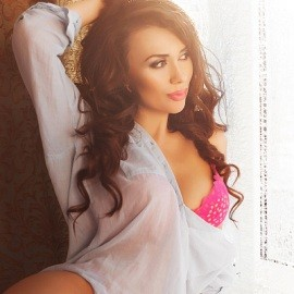 Sexy girl Valeriya, 33 yrs.old from Alushta, Russia