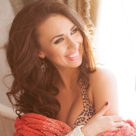 Nice mail order bride Valeriya, 33 yrs.old from Alushta, Russia