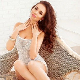 Nice lady Valeriya, 33 yrs.old from Alushta, Russia