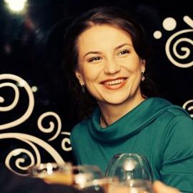 Single lady Victoria, 33 yrs.old from Kharkov, Ukraine