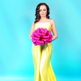 Charming mail order bride Victoria, 33 yrs.old from Kharkov, Ukraine