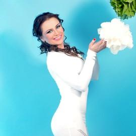 Charming girl Victoria, 33 yrs.old from Kharkov, Ukraine