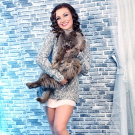 Charming miss Victoria, 34 yrs.old from Kharkov, Ukraine