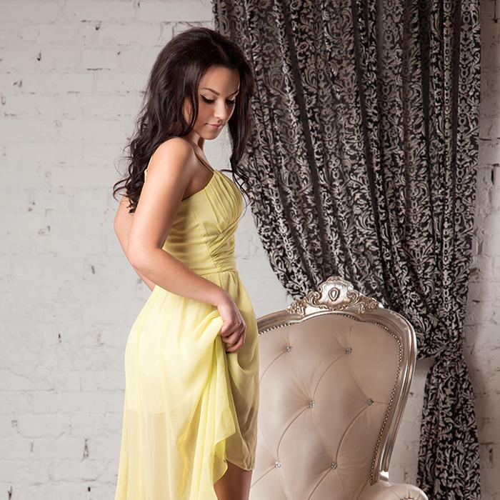 Single girlfriend Elizaveta, 25 yrs.old from Kiev, Ukraine