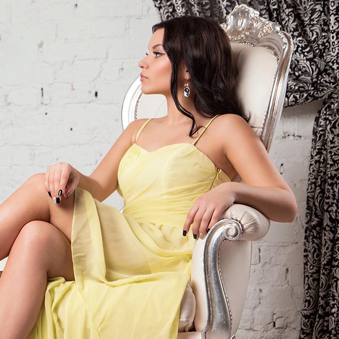 Gorgeous girl Elizaveta, 25 yrs.old from Kiev, Ukraine