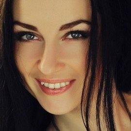 Pretty girlfriend Anna, 27 yrs.old from Kyiv, Ukraine