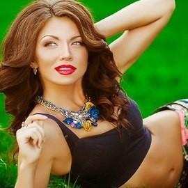 Pretty lady Oleksandra, 24 yrs.old from Kyiv, Ukraine