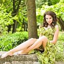 pretty miss Irina, 19 yrs.old from Odessa, Ukraine