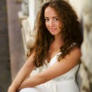charming lady Liza, 24 yrs.old from Donetsk, Ukraine