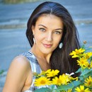 single mail order bride Oksana, 34 yrs.old from Kharkov, Ukraine