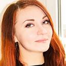 pretty girlfriend Nadezhda, 35 yrs.old from Pskov, Russia
