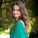 charming bride Yanina, 28 yrs.old from Poltava, Ukraine