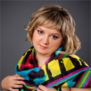 sexy pen pal Oksana, 35 yrs.old from Poltava, Ukraine